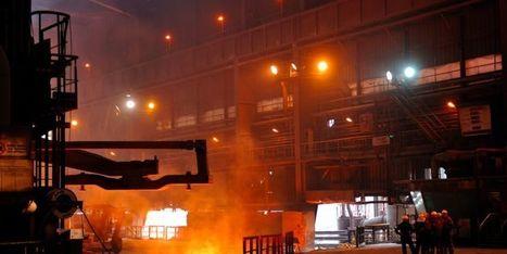 ArcelorMittal : un ouvrier meurt en tombant dans la fonte en fusion | accidents du travail et accidentologie | Scoop.it