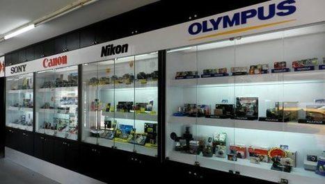 Gdzie kupić aparat fotograficzny?   Telephone & Some Technologies   Scoop.it