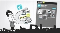 3 questions à... Guillaume Decugis (Scoop.it) | Scoop.it on the Web (FR) | Scoop.it
