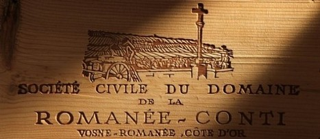 Vendanges 2014 : domaine de la Romanée-Conti | Le vin quotidien | Scoop.it