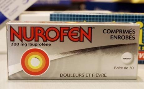 Australie: le fabricant du Nurofen sanctionné pour tromperie | Neo News Santé | Scoop.it