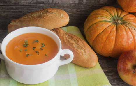 8 Easy Ways to Use Pumpkin in Your Foods | Fitness | Scoop.it