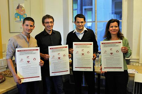 Des espaces de coworking se mettent en réseau dans le Grand Lyon - Tribune de Lyon | Coworking & tiers lieux | Scoop.it
