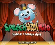 Price Drop Top Educational Apps - Speech with Milo Series | App-a-Palooza | Scoop.it