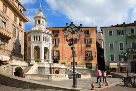 Acqui, l'assessore Ghiazza: «Multe a chi non è allacciato alla rete comunale» | Historic Thermal Cities Villes Thermales Historiques | Scoop.it