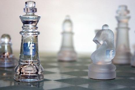 Promouvoir son jeu concours sur Facebook | Social media | Scoop.it