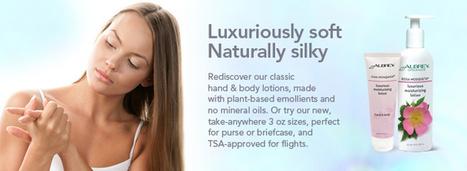 All Natural Skin Moisturizing Lotions   ardwyckfenn12   Scoop.it