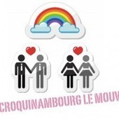 Croquinambourg a dit « Croquinambourg Le mouv' | Croquinambourg | Scoop.it
