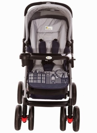 How Do I Choose the Best Baby Strollers in an Online?   Maternity Clothes online   Scoop.it