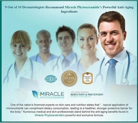 Interested In Miracle Phytoceramides? Don't BUY! Read This First!!!   PEREFCT RESULT OF Miracle Phytoceramides   Scoop.it