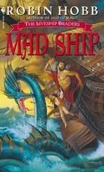 Mad Ship Book Review   Fantasy books   Scoop.it
