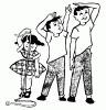 Adjetivos Calificativos - Tamaños y Medidas | Blog Para Aprender Ingles | Adjetivos Calificativos En Ingles | Scoop.it