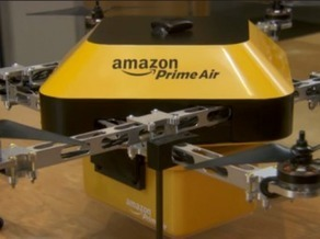 BANALISATION...Les clients d'Amazon bientôt livrés par mini-drones ? | Pulseo - Centre d'innovation technologique du Grand Dax | Scoop.it