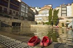 Termatalia organiza cursos de formación con certificación profesional y prácticas en centros de Galicia | Historic Thermal Cities Villes Thermales Historiques | Scoop.it