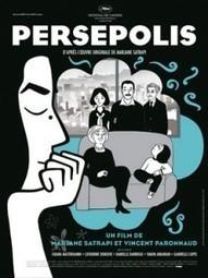 Persépolis de Marjane Satrapi - Les vingtenaires | Culture | Scoop.it