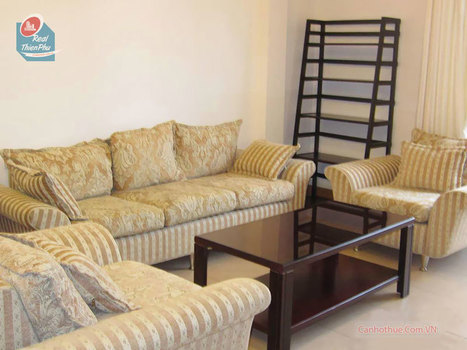 Quy Thi Serviced apartment for rent in dist 2 with 2 bedrooms   Cho thuê căn hộ ngắn hạn   Scoop.it