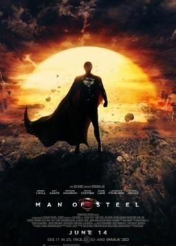 Süperman – Çelik Adam & Man Of Steel Filmi izle | Hd Türkçe Film izle | Scoop.it
