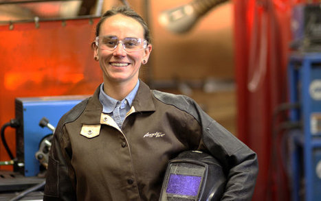 Manufacturers scramble to fill jobs, struggle to recruit women | IT & FS | Scoop.it