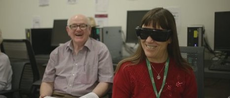 Tackling poverty, teaching digital skills & supporting visually impaired people: meet the 2015 Libraries Change Lives Award finalists | CILIP | Digital Collaboration and the 21st C. | Scoop.it