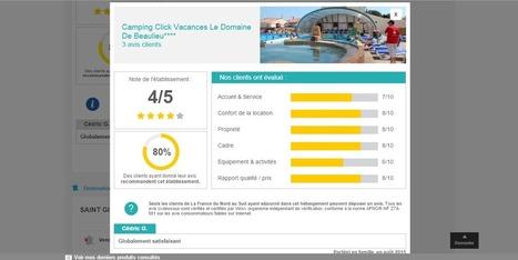 Etourisme : Comment répondre aux nouvelles attentes des e-voyageurs ? - Ve Interactive France   E-Tourisme   Scoop.it
