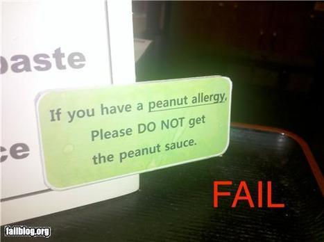 Obvious Sign FAIL - Epic Fail Funny Videos and Funny Pictures   Fail   Scoop.it