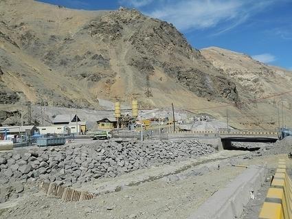 Perú, amenaza infundada en el horizonte minero de Chile - Inter Press Service America Latina y Caribe | proyectos mineros chile | Scoop.it