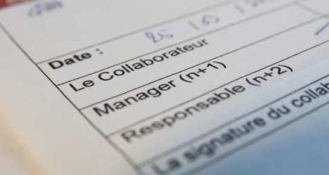 Entretiens annuels d'évaluation : chronique d'une mort annoncée | Politiques RH et talent management | Scoop.it