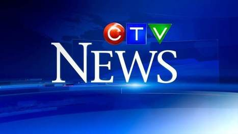 """CTV News * Gerald Carroll """"Broadcast File"""" CIBC INTERNATIONAL BILLION DOLLAR SYNDICATE FBI City of London Police Most Famous Bank Fraud Case 