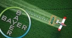 Bayer Monsanto, une menace pour l'environnement | Toxique, soyons vigilant ! | Scoop.it