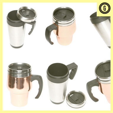 The Real Deal on the Reusable Mug and its Environmental Impact | Environment on GOOD | insulation | Scoop.it