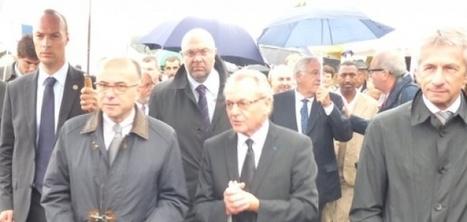 EXCLUSIF : le maire de Lessay Claude Tarin réagit à son cambriolage   La Manche Libre coutances   Intervalles   Scoop.it