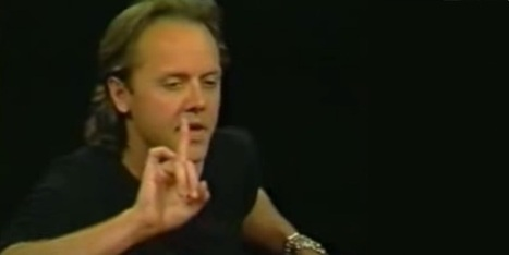 Maybe Lars Ulrich Was Right... - Digital Music News | medianumériques | Scoop.it