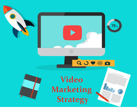 4 Fundamentals for Crafting a Winning Video Marketing Strategy in 30 Minutes   Social Media   Scoop.it