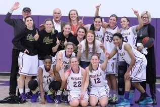 Regals Punch Ticket to NCAA Playoffs | CLU Sports | Cal Lutheran | Scoop.it