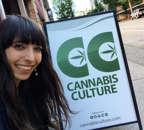 Jodie and Marc Emery's Cannabis Culture company opens its first marijuana dispensary in Vancouver | Partnering to support women who inject drugs | Scoop.it