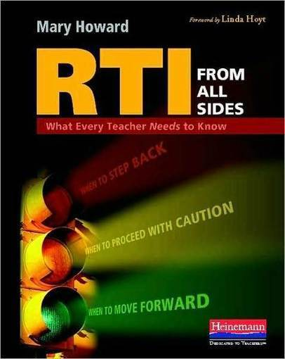 Research Based Instruction: RTI From All Sides | ebps and inclusive education | Scoop.it