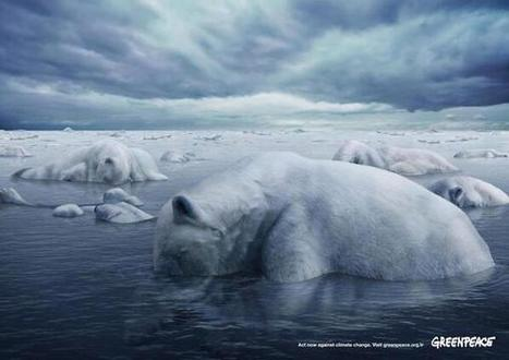 Twitter / Brilliant_Ads: Act now against climate change, ... | green technology | Scoop.it