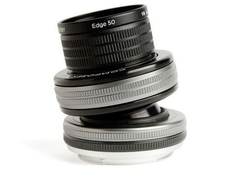 Lensbaby Announces New Composer Pro II with Edge 50 Optic | Photography | Scoop.it