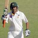 Captain Misbah-ul-Haq and Younis Khan put on century stand for Pakistan against Zimbabwe | Zimbabwe | Scoop.it