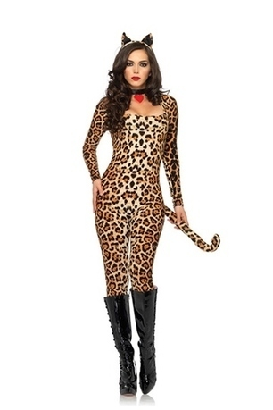 5 Most Popular Halloween Costumes for Women this Year | Hot and Latest Deals and Coupons | Scoop.it