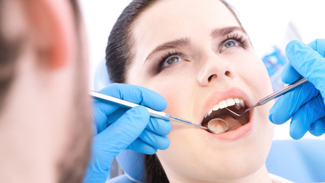 Top Tips to Choosing a Trustworthy and Professional Dentis | sidney2wui | Scoop.it