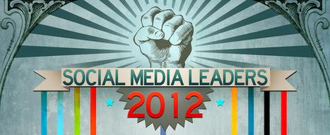 [Infographie] Le tableau de bord des réseaux sociaux - FrenchWeb.fr | Médias sociaux & web marketing | Scoop.it