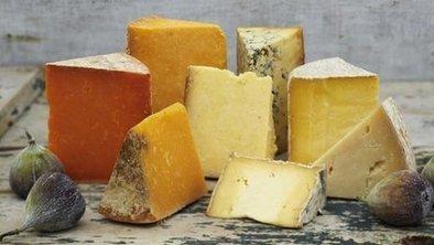 Endangered cheeses | Foodies | Scoop.it