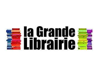 La grande librairie : audience record de 633.000 téléspectateurs | BiblioLivre | Scoop.it