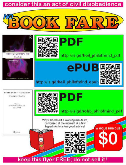 Student Attacks Publishing Cartels to Make Textbooks Open Source   TorrentFreak   Censorship-Piracy-FileSharing   Scoop.it