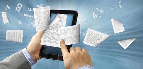 Un ebook n'est pas toujours un vrai livre, rappelle l'April | Libertés Numériques | Scoop.it