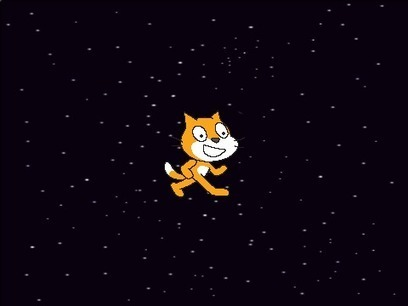 Scratch by dsigno | Tutorial 1 | Animar un objeto I | edutrescero | Scoop.it