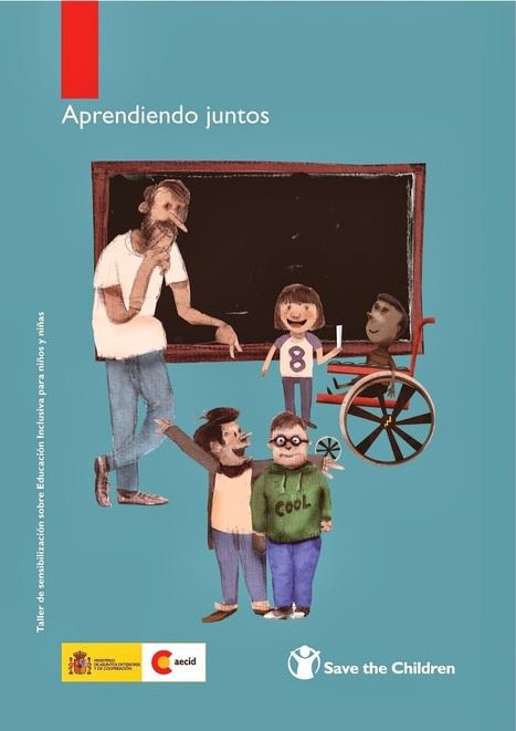 DOCENTES PARA EL DESARROLLO: Educación para el ... | orientación | Scoop.it