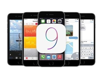 iPhone/iPad : le top des trucs et astuces pour iOS 9 | Informatique TPE | Scoop.it