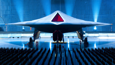 The World's First Supersonic UAV Is Ready for Takeoff | Tracking the Future | Scoop.it